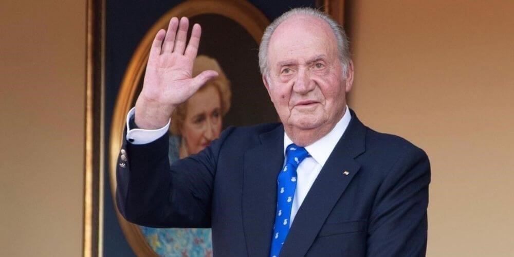 Rey Juan Carlos podría marcharse del Palacio de la Zarzuela por fuertes escándalos