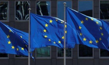 Cumbre extraordinaria en la Unión Europea con el fin de cerrar filas contra Lukashenko