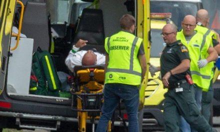 Dictan cadena perpetua al autor de la matanza en las mezquitas de Nueva Zelanda
