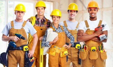 El sector de la construcción en España sigue sin contar con las mujeres