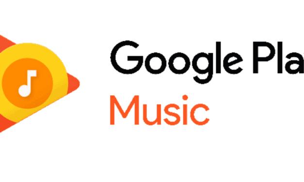 Google Play Música funcionará hasta diciembre