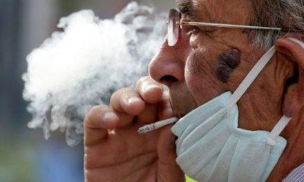Juez suspende el uso de la mascarilla y la prohibición de fumar en Alcázar de San Juan y Campo de Criptana