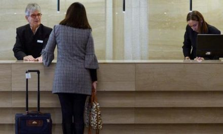 Pequeña y mediana hotelería en Andalucía cae en un alto porcentaje, es la más perjudicada por la crisis