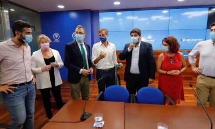 Al menos 31 alcaldes que han rechazado el acuerdo de FEMP, piden otro decreto al Presidente de Gobierno