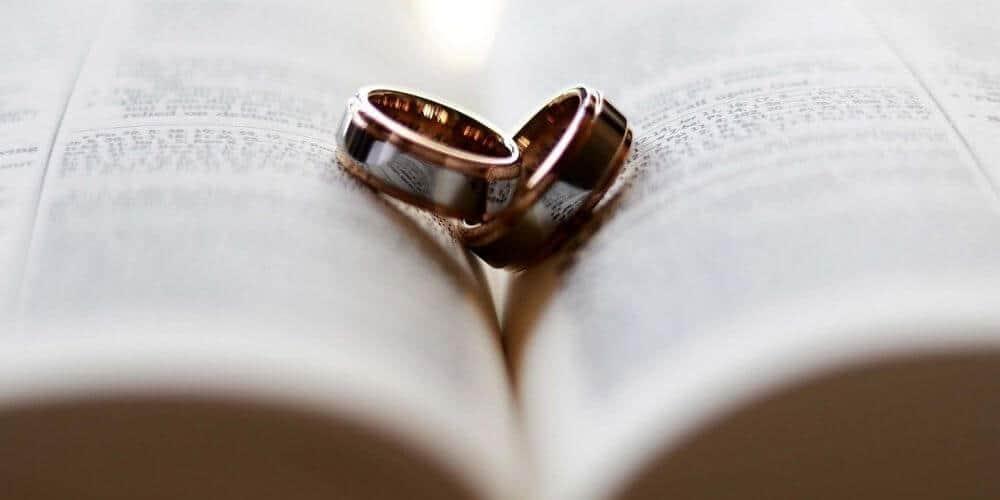 ✅ Guía de requisitos y pasos a seguir para un matrimonio entre un español y un extranjero ✅