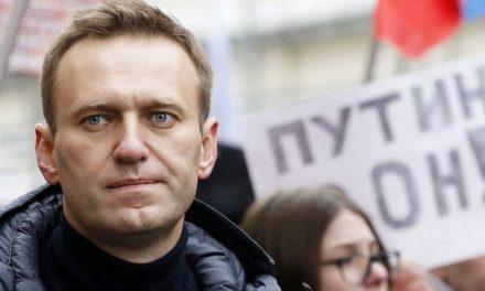 La UE está pidiendo que se investigue a profundidad el envenenamiento de Navalny