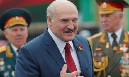 Luckashenko no es reconocido como presidente de Bielorrusia por la UE y crecen las protestas en su país