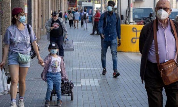 Madrid no multará por incumplir restricciones de movilidad hasta que el TSJ ratifique la orden decretada por la Consejería de Sanidad