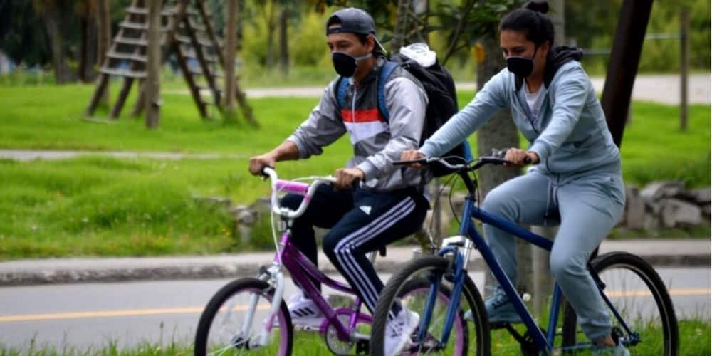 madrid-prohibira-que-las-bicicletas-transiten-por-los-tuneles-y-aparquen-en-las-aceras-españa-aliadoinformativo.com