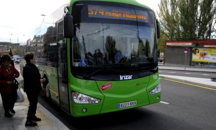 Mujeres y menores de edad podrán solicitar paradas a la carta en los autobuses de Madrid