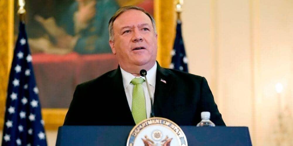 Nuevas sanciones desde USA contra Nicolás Maduro e Irán por saltar el embargo de armas de la ONU
