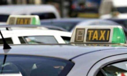 ✅ ¿Qué pasos se deben seguir para conducir un taxi en España? ✅