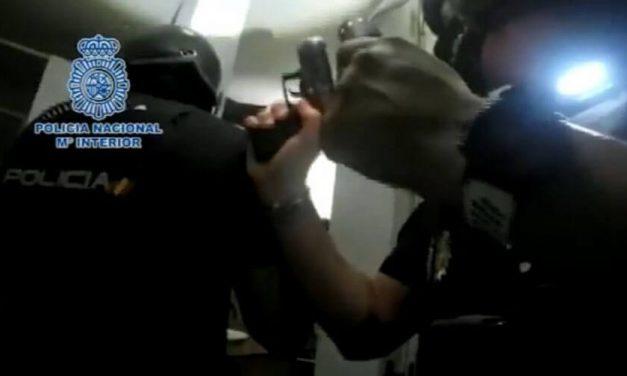Detenida una organización criminal que hacía trabajar a inmigrantes en condiciones infrahumanas
