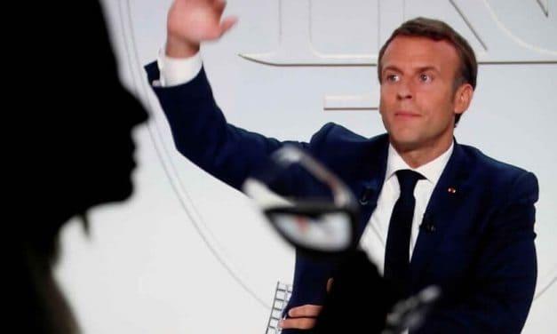 En decreto Francia extiende estado de emergencia y el toque de queda en varias ciudades