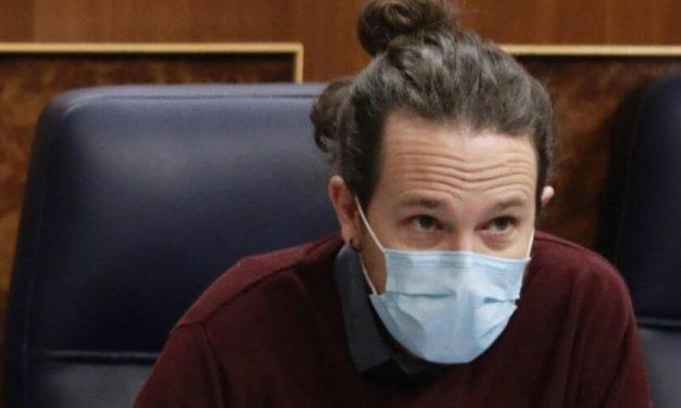 """Iglesias se pronuncia ante el pedido del juez del caso Dina y lo considera """"inconcebible"""""""