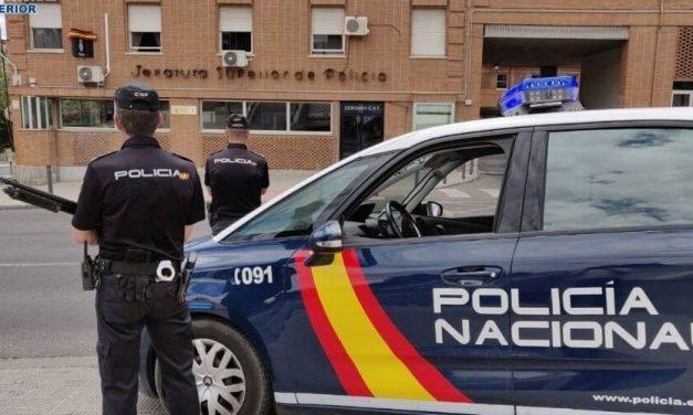 """La policía detiene a la banda de narcotraficantes los """"Kikos"""" mientras transportaban cocaína"""