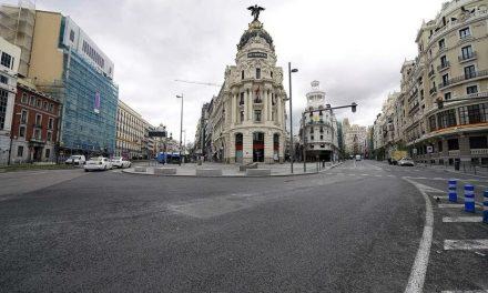 Madrid inicia su nuevo confinamiento y medidas restricciones en 32 áreas de salud