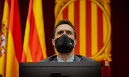 Roger Torrent anuncia la fecha para las que se celebrarán las elecciones en Cataluña