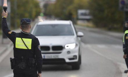 Aragón anunció que impondrá un cierre perimetral de las tres provincias a las 20:00 horas