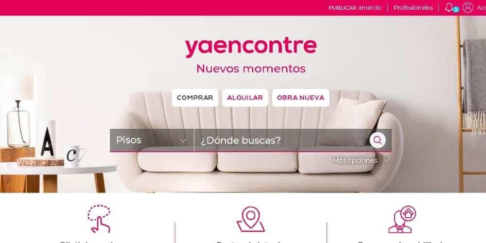 conoce-los-mejores-portales-inmobiliarios-gratuitos-y-pagos-en-españa-yaencontre.com-aliadoinformativo.com