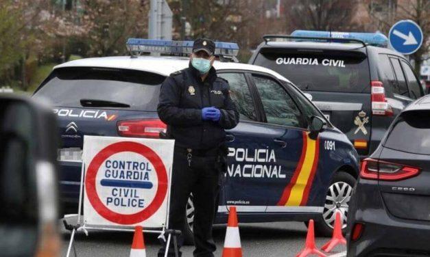 El aumento del gasto en Interior va estar destinado para las plantillas de la Policía Nacional y Guardia Civil