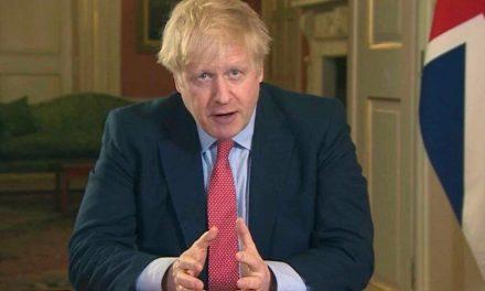 Inglaterra anuncia el fin de su confinamiento como plan para relajar las navidades