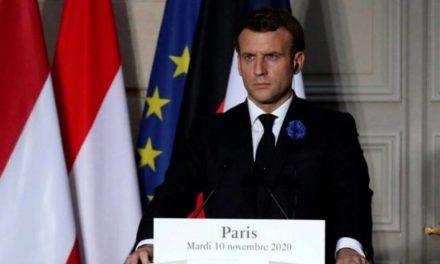 Presidente de Francia pide a la UE que tome más medidas contra el terrorismo islamita