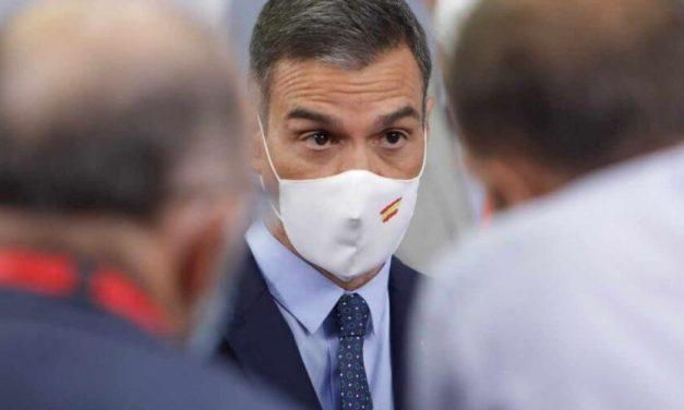 Sánchez consigue apoyo de socios de investidura para aprobar presupuestos