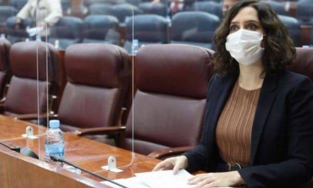 Gobierno de Madrid tratará de mantener el apoyo de Vox a los presupuestos