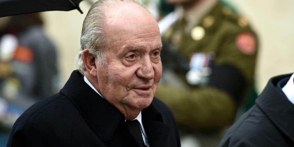 Gobierno español asegura que no sabe si el Rey Juan Carlos regresará al país para la Navidad