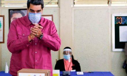 Régimen de Nicolás Maduro retoma el poder en la Asamblea Nacional a pesar de la alta abstención