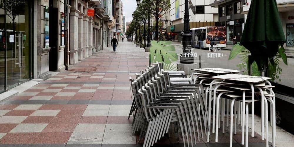 Sector de hostelería en grave situación por ausencia de cenas de Navidad de empresas