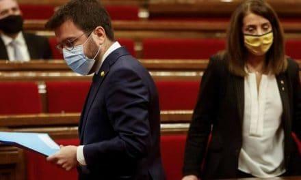 Aplazadas las elecciones en Cataluña por la crecida del virus en las últimas semanas