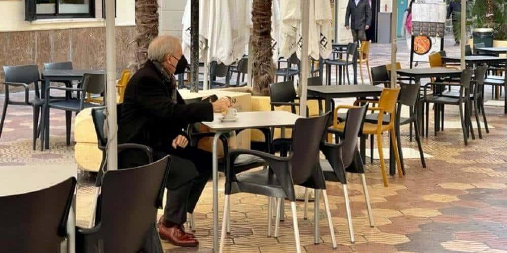 Decretan cierre total del sector hostelería en la Comunidad Valenciana