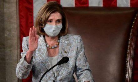 Nuevo proceso de 'impeachment' contra Donald Trump inician los demócratas