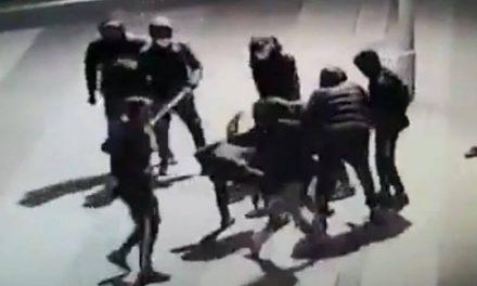 Propinan brutal paliza a un adolescente que lo deja coma y causa conmoción en Francia
