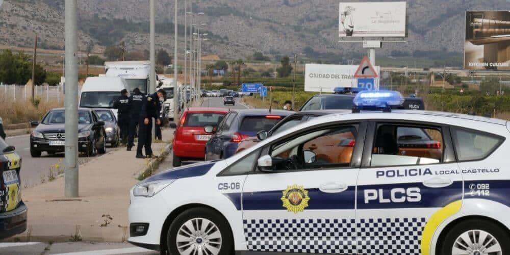 Dos meses de huelga en las Oficinas de la Policía retrasará renovaciones de DNI y otros trámites