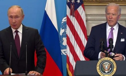 Prorrogado el acuerdo Nuevo START por Estados Unidos y Rusia hasta el 2026
